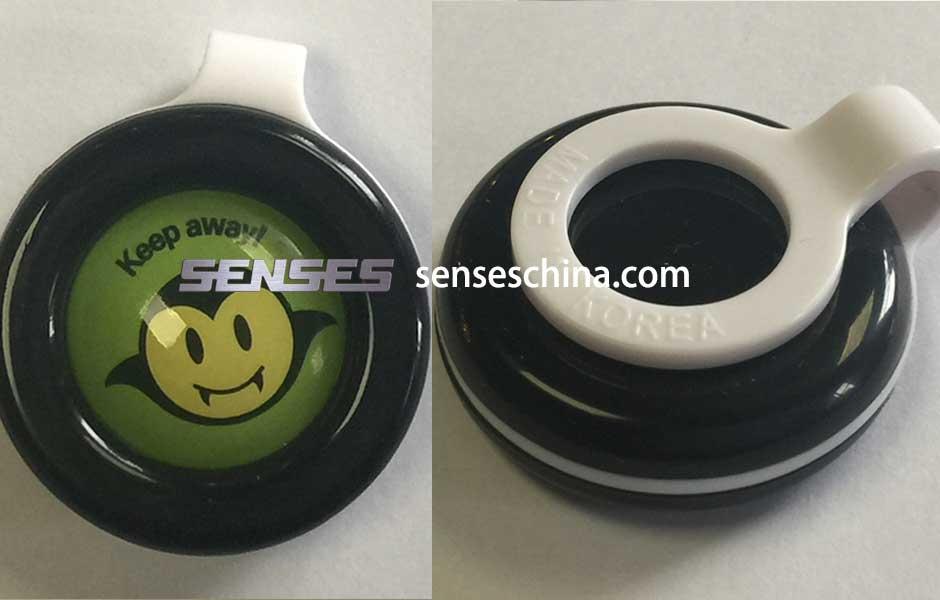 Custom Products - Senses makes your idea into reality