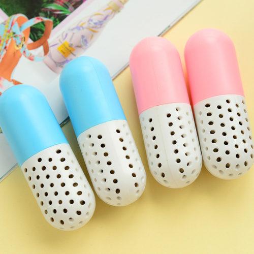 Refresh Shoe Deodorant Desiccant Capsule