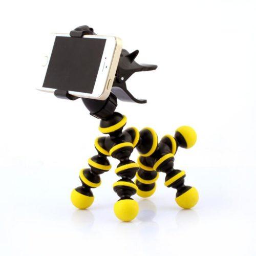 Pony Adjustable Universal Smartphone Stand
