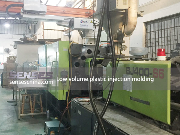 Low volume plastic injection molding, Export plastic injection mold - Senses