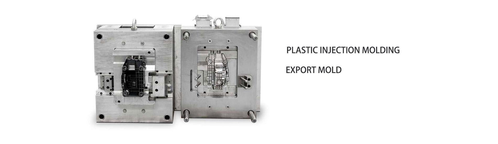 Mold Factory | Plastic Injection Mould Maker - senseschina com