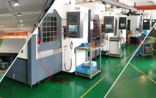 Low Mould Cost Supplier in China