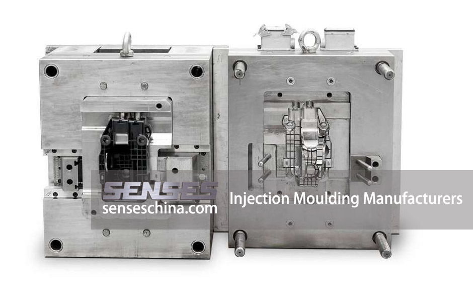 Injection Moulding Manufacturers