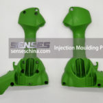 Injection Moulding Parts Factory