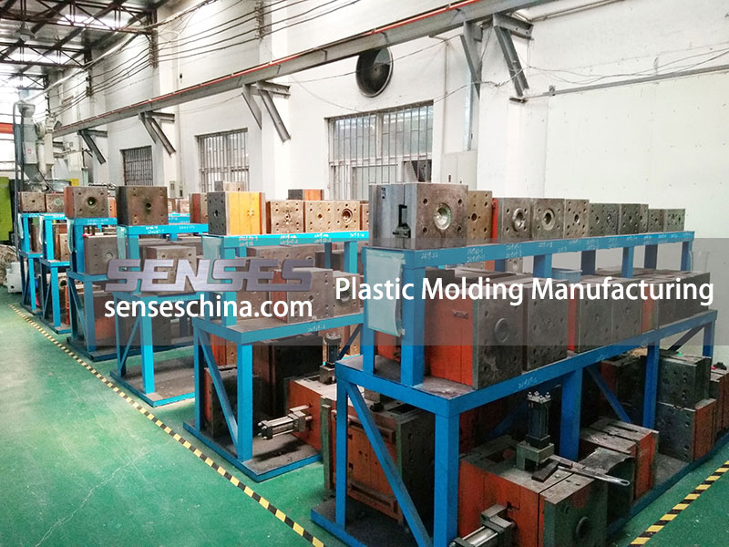Plastic Molding Manufacturing