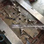 Precision Plastic Injection Mold