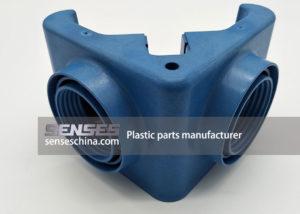 Plastic parts manufacturer