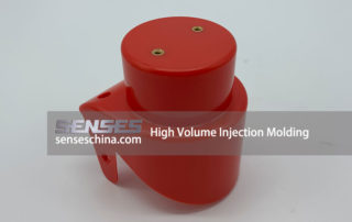 High Volume Injection Molding
