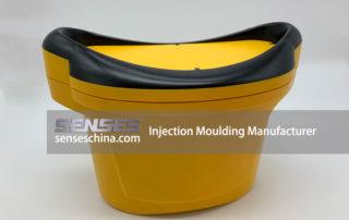 Injection Moulding Manufacturer