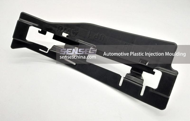 Automotive Plastic Injection Moulding