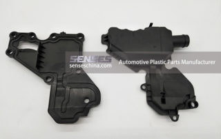 Automotive Plastic Parts Manufacturer