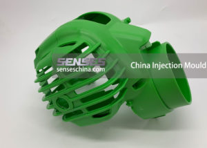 China Injection Mould