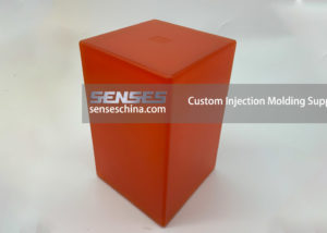 Custom Injection Molding Suppliers