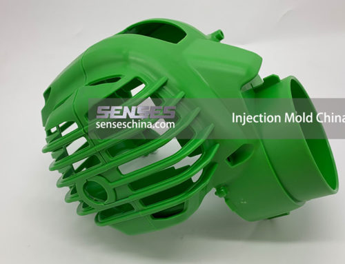 Injection Mold China