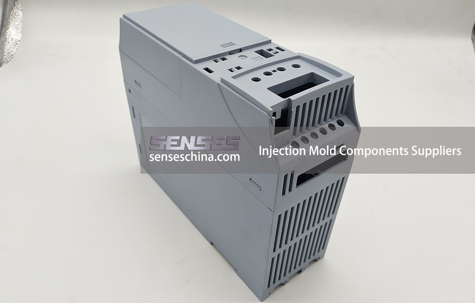 Injection Mold Components Suppliers