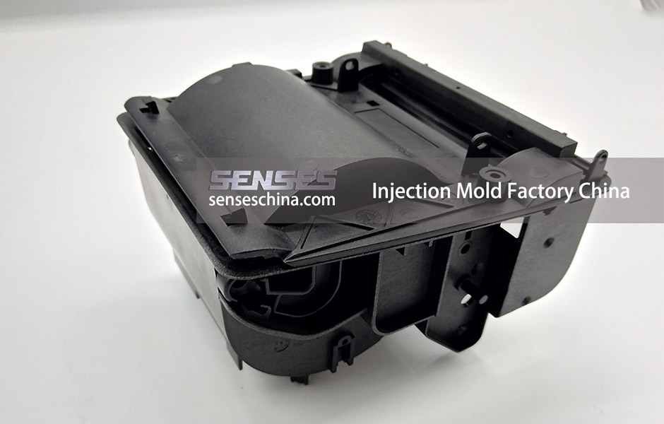 Injection Mold Factory China