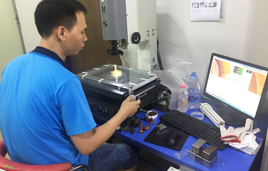 Injection Molding Service China