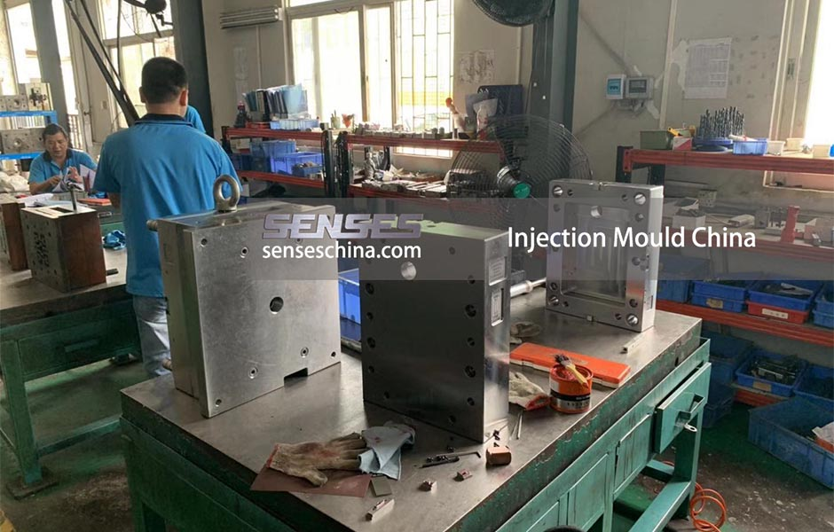 Injection Mould China