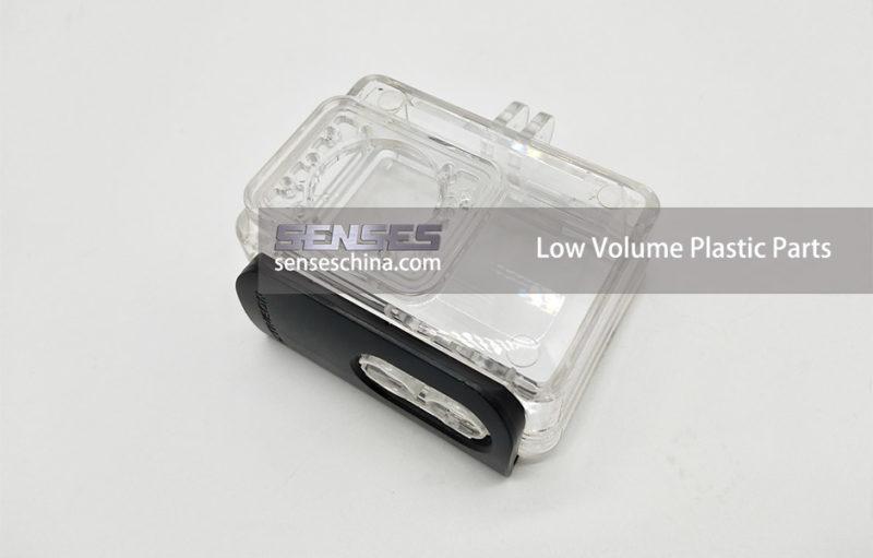 Low Volume Plastic Parts