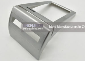 Mold Manufacturers in China