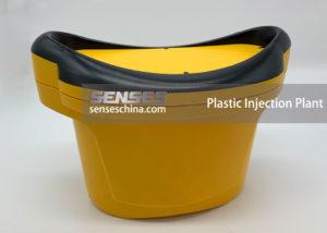 Plastic Injection Plant