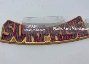 Plastic Parts Manufacturers
