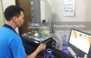 Injection Mould Insepction
