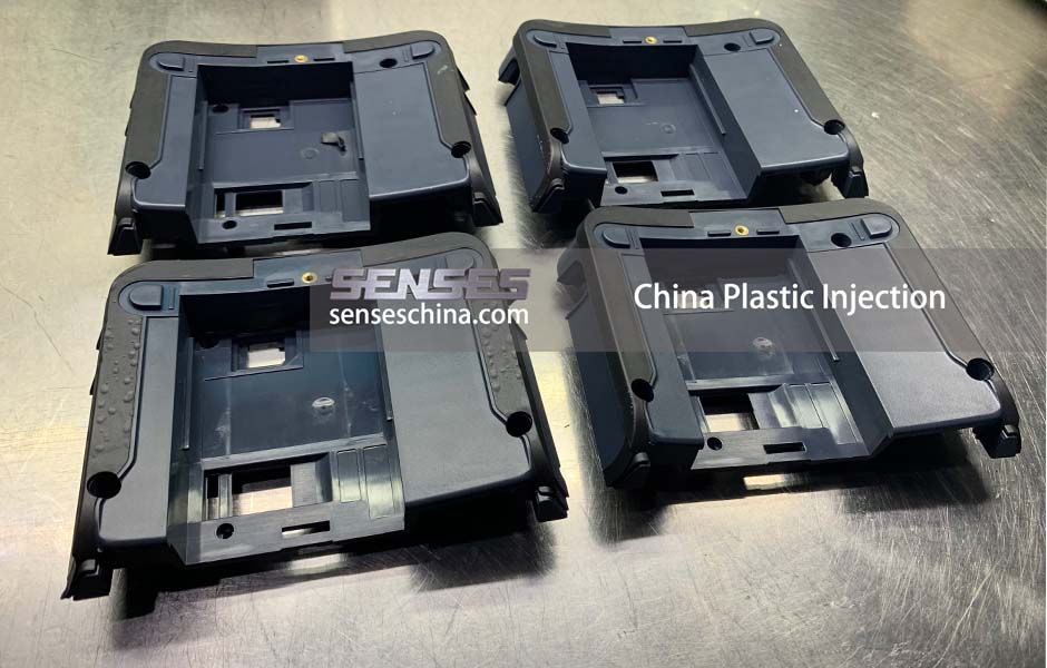 China Plastic Injection