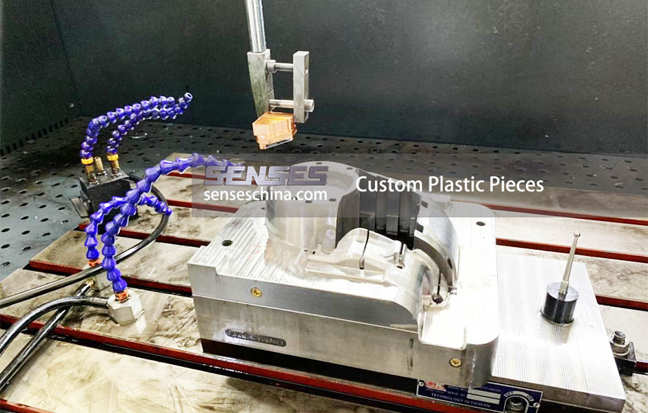Custom Plastic Pieces