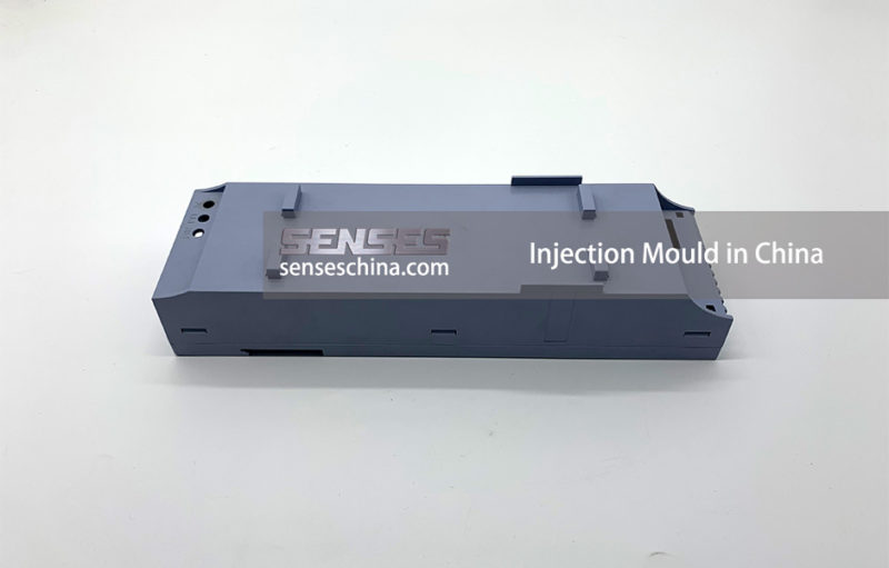 Injection Mould in China