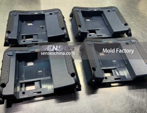 Mold Factory