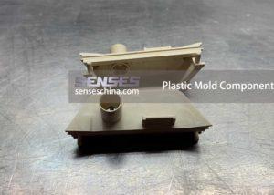 Plastic Mold Components
