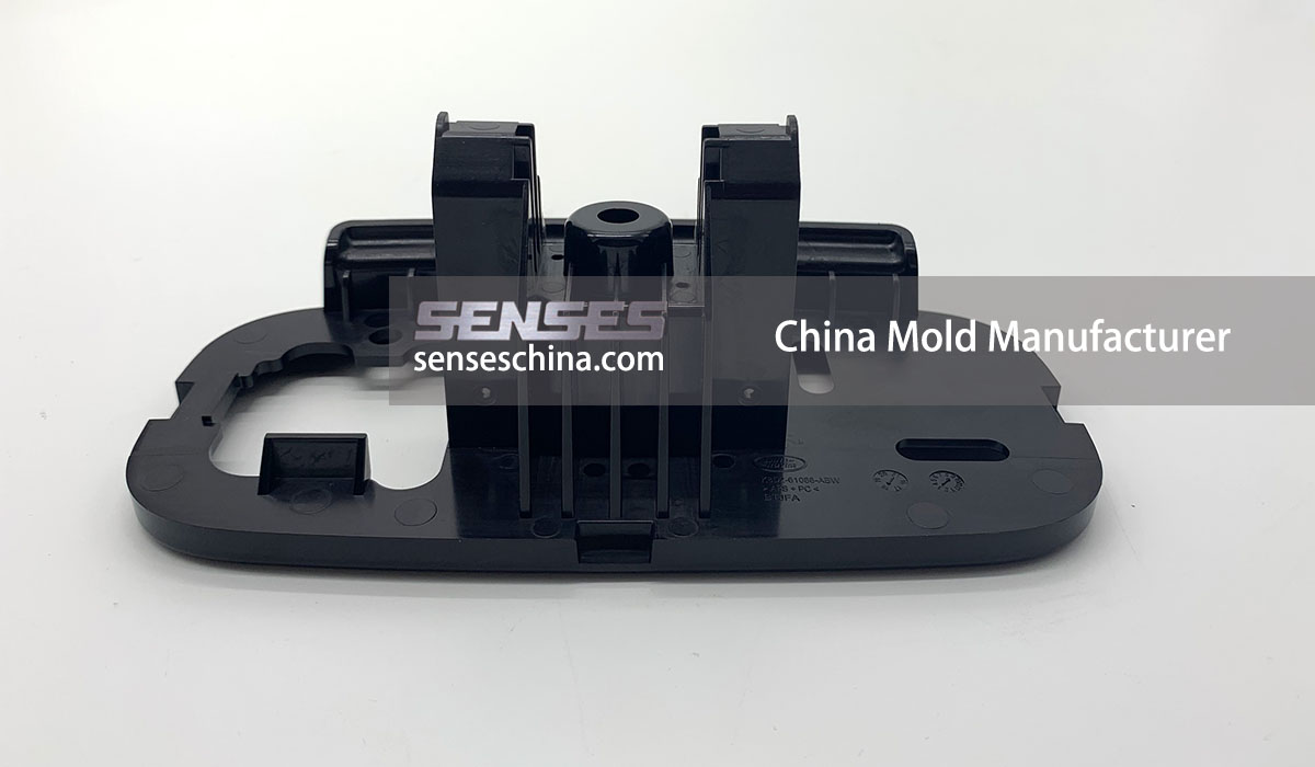 China Mold Manufacturer
