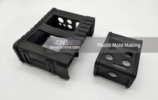 Plastic Mold Making