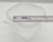 Plastic Molding Low Volume