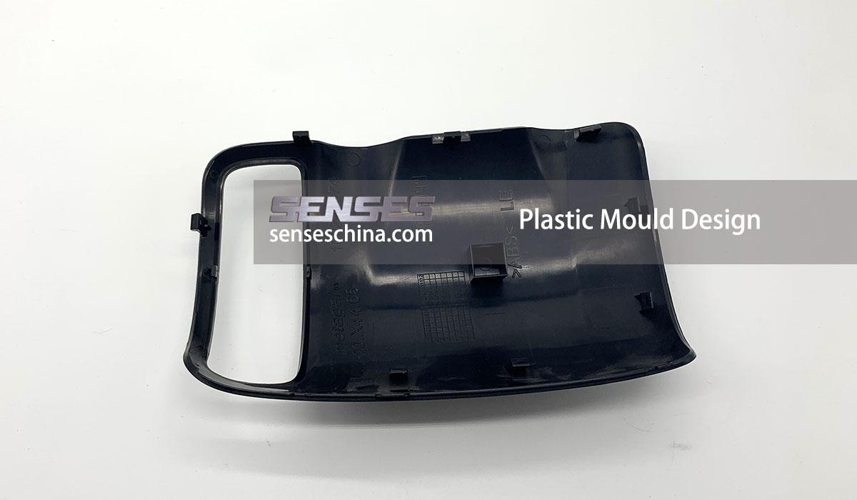 Plastic Mould Design