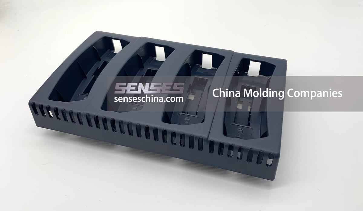 China Molding Companies