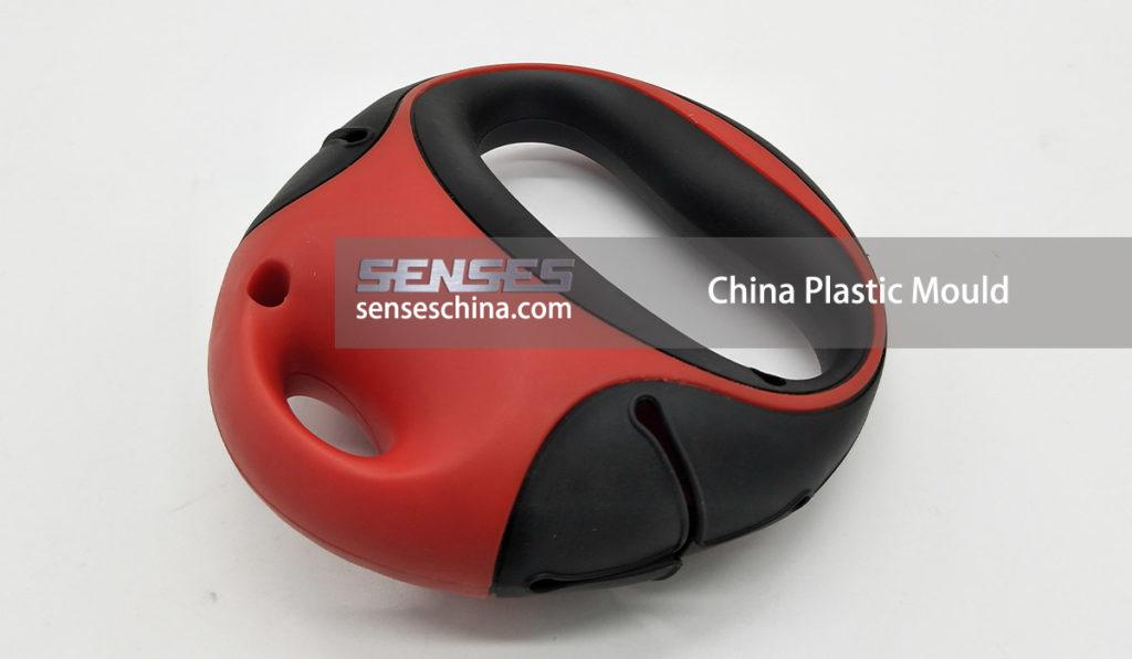 China Plastic Mould