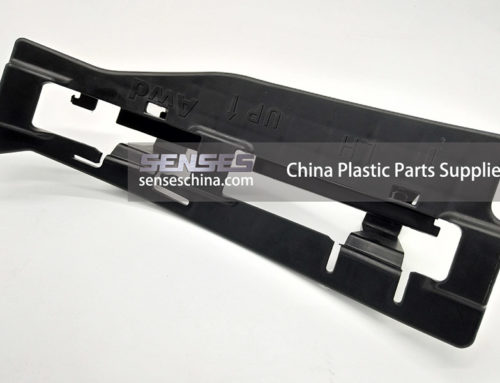 China Plastic Parts Suppliers