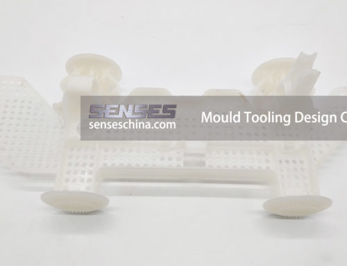 Mould Tooling Design China