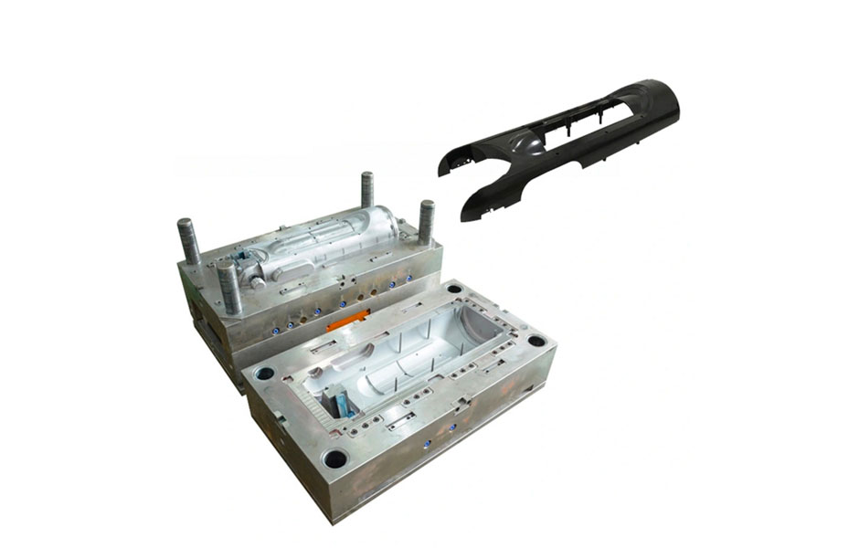 Air Conditioner Injection Molding