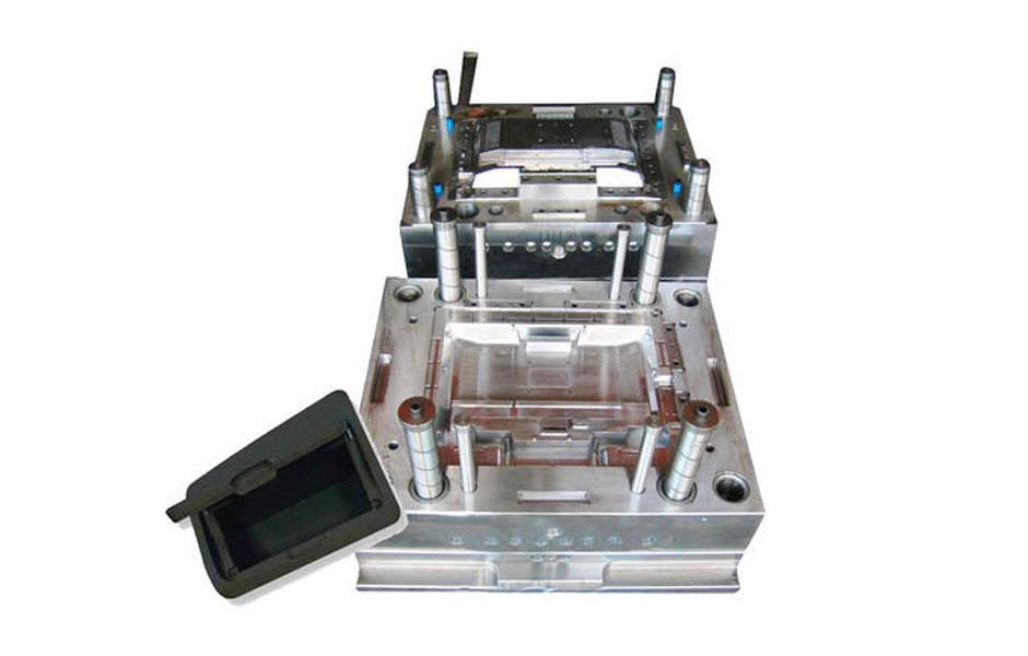 Automotive Injection Mould