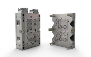 Basic Knowledge of plastic injection mould