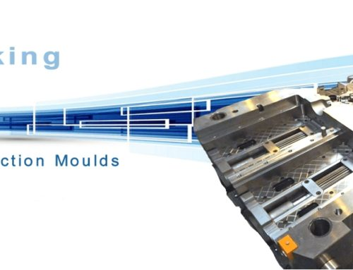 What you can get from a good mould maker?