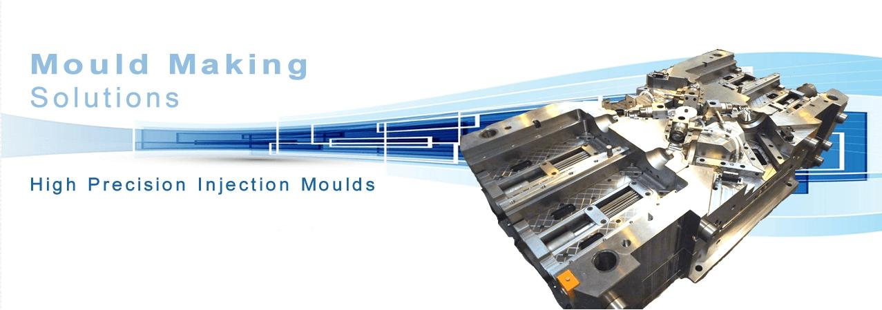 Mould Maker China