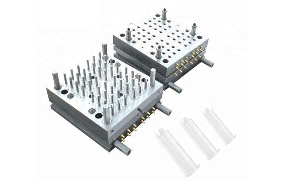 Medical Device Injection Mould