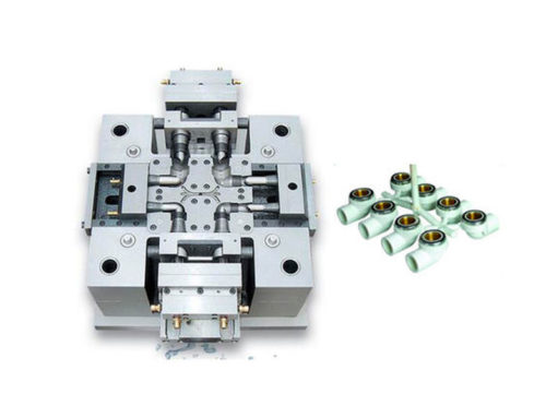 Injection Mould Gate Types