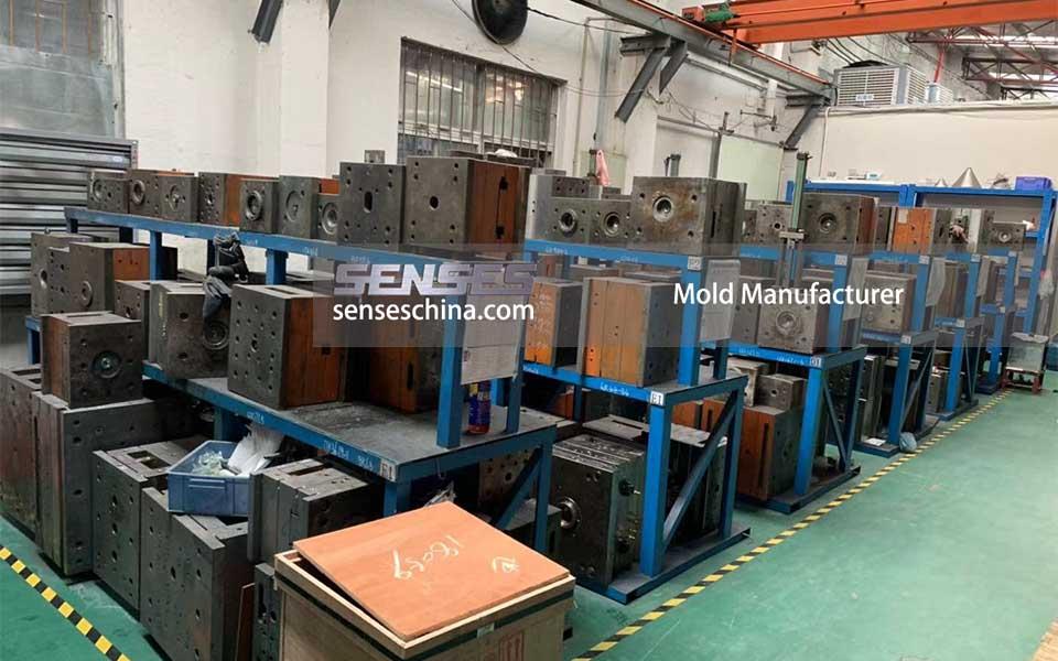 Senses Mold Manufacturer