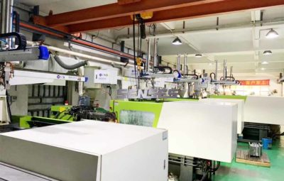 What is Plastic Injection Molding? Senses