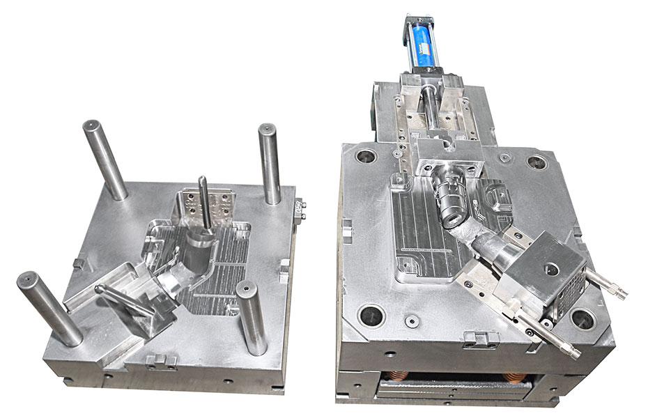 Automotive-Injection-Mould